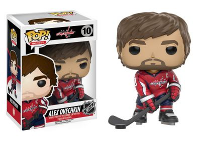 NHL - Alex Ovechkin