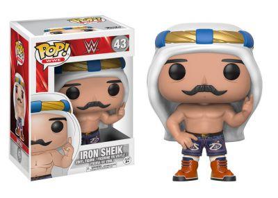 WWE - Iron Sheik