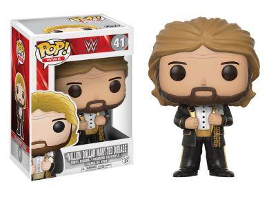 WWE - Ted Bibiase