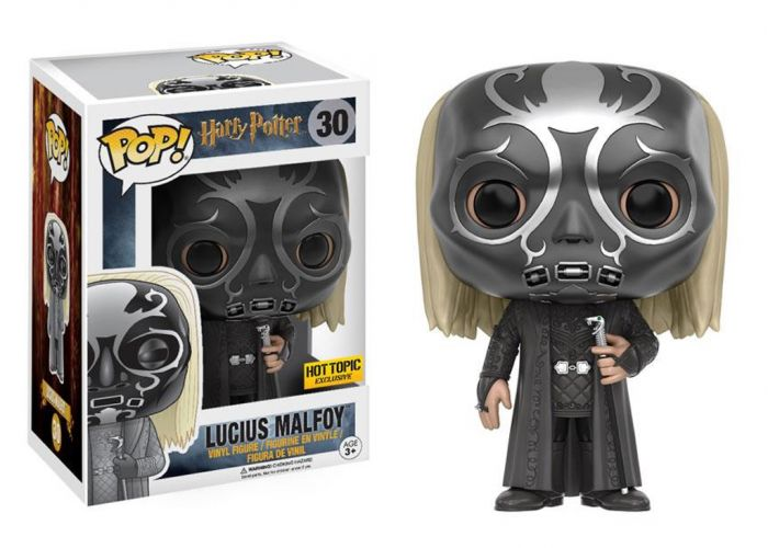Harry Potter - Lucius Malfoy 2