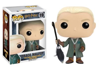 Harry Potter - Draco Malfoy 2