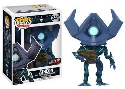 Destiny - Atheon