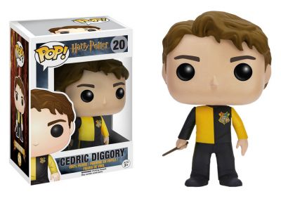 Harry Potter - Cedric Diggory
