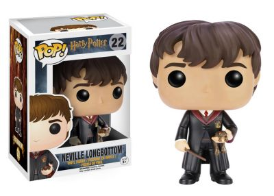 Harry Potter - Neville Longbottom