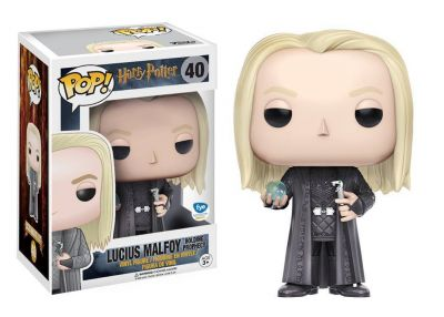 Harry Potter - Lucius Malfoy 3