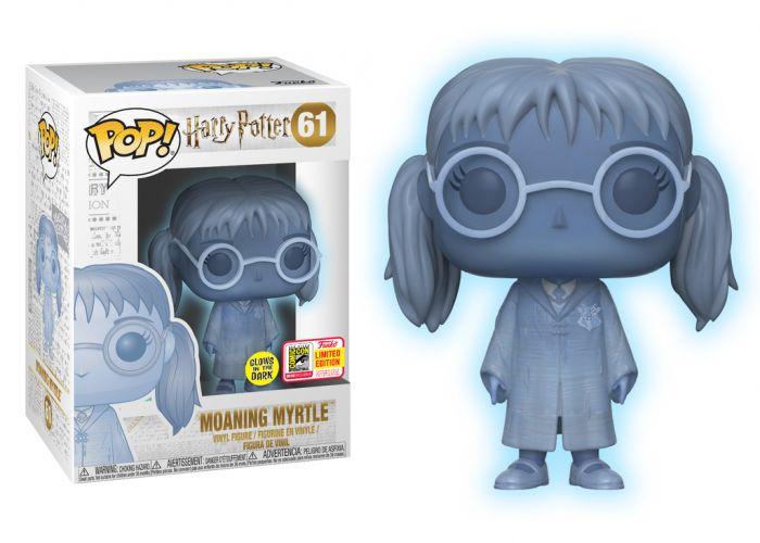 Harry Potter - Jęcząca Marta