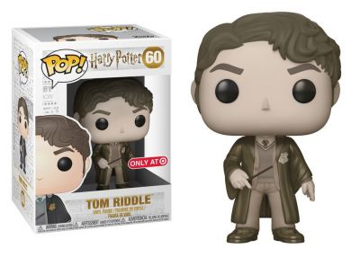 Harry Potter - Tom Riddle 2