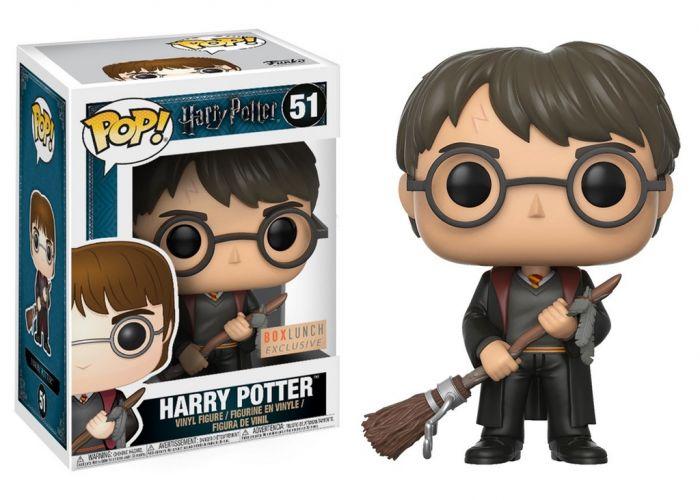 Harry Potter - Harry Potter 11