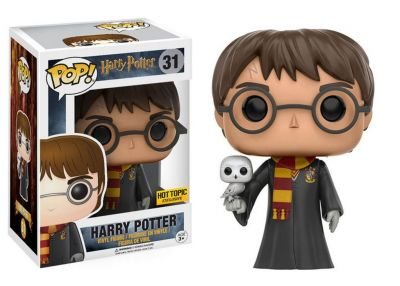 Harry Potter - Harry Potter 12