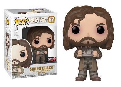 Harry Potter - Sirius Black 3