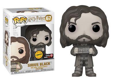 Harry Potter - Sirius Black 4