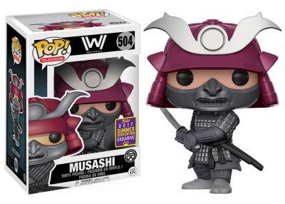 Westworld - Musashi