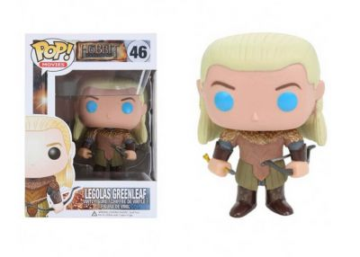 Hobbit - Legolas Greenleaf 2