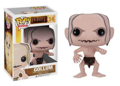 Hobbit - Gollum