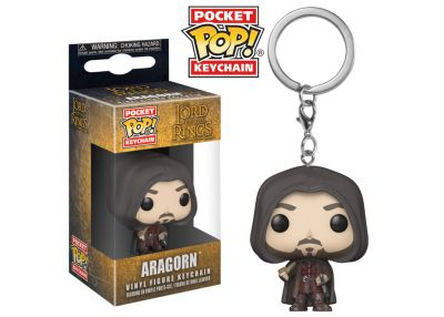 Władca Pierścieni - Aragorn