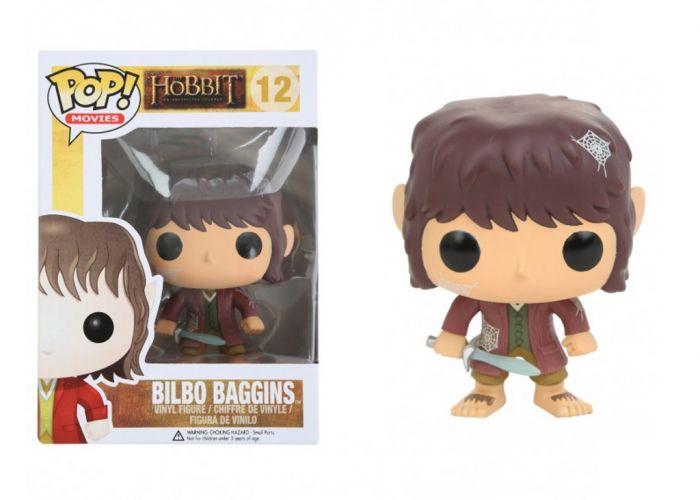 Hobbit - Bilbo Baggins 3