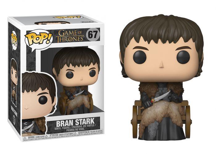 Gra o Tron - Bran Stark 2