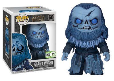 Gra o Tron - Giant Wight