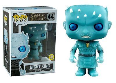 Gra o Tron - Nocny król 3