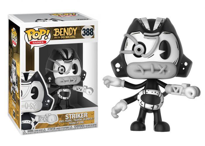 Bendy - Striker
