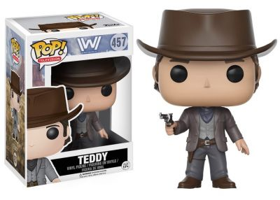 Westworld - Teddy