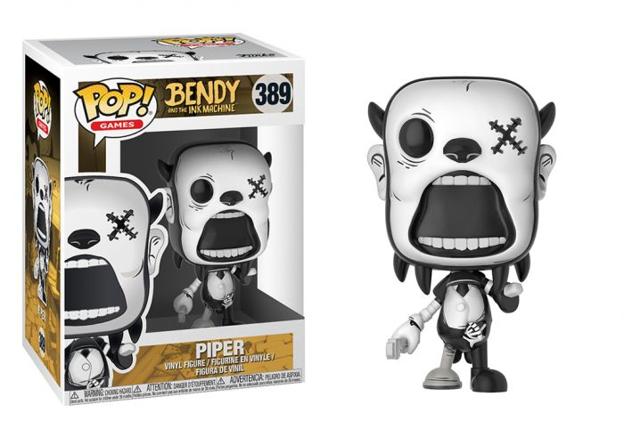 Bendy - Piper