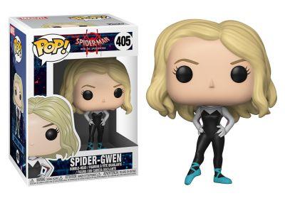 Spider-Man Uniwersum - Spider-Gwen