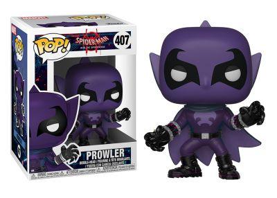 Spider-Man Uniwersum - Prowler