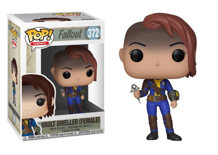 Fallout - Vault Dweller