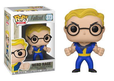 Fallout - Nerd Rage