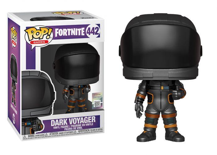 Fortnite - Dark Voyager