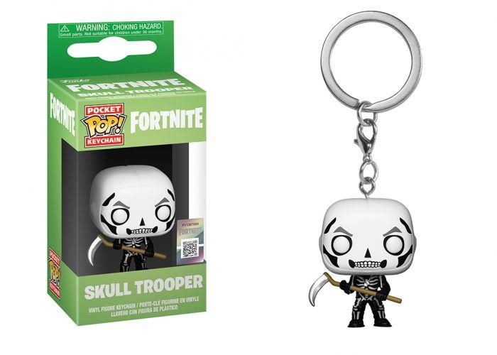 Fortnite - Skull Trooper