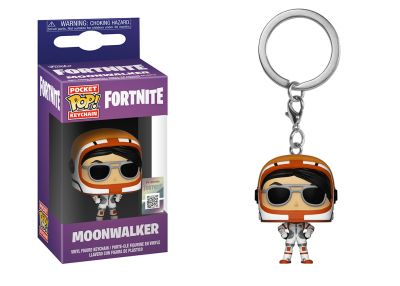 Fortnite - Moonwalker