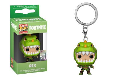 Fortnite - Rex
