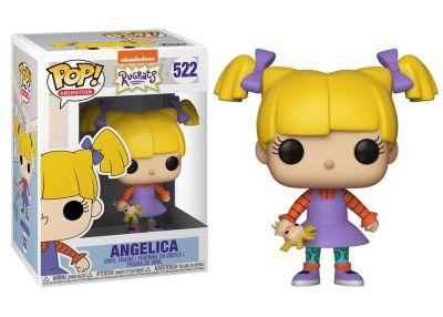 Pełzaki - Angelica