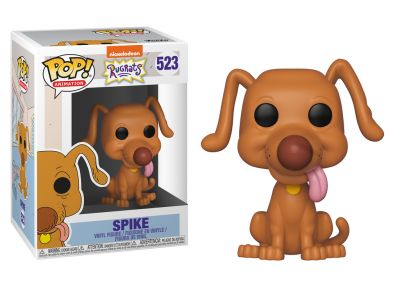 Pełzaki - Spike