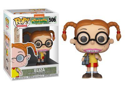 Dzika rodzinka - Eliza