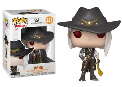Overwatch - Ashe