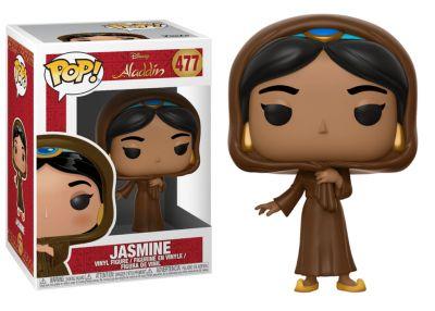 Aladyn - Dżasmina 2