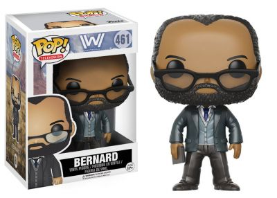 Westworld - Bernard
