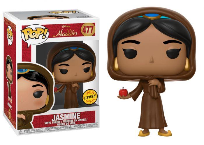 Aladyn - Dżasmina 3