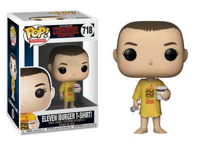 Stranger Things - Eleven 5