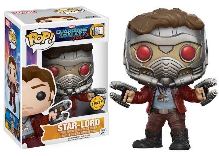 Strażnicy Galaktyki vol. 2 - Star-Lord 2