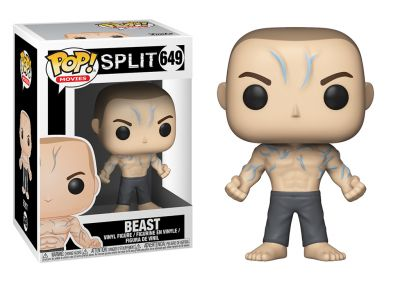 Split - Beast