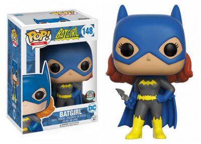 Batgirl - Batgirl