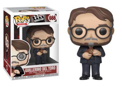 Reżyserzy - Guillermo del Toro