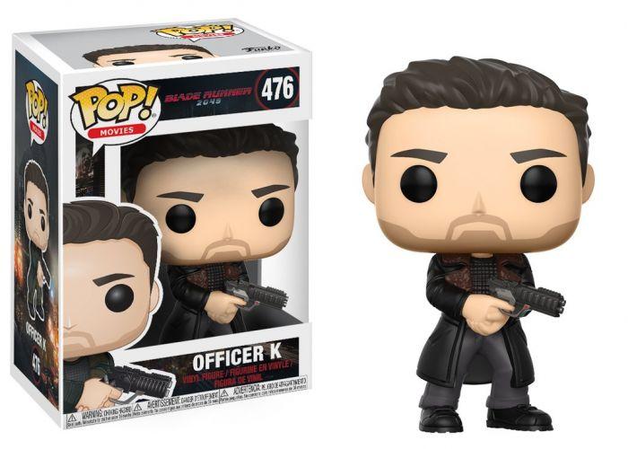 Blade Runner 2049 - Officer K