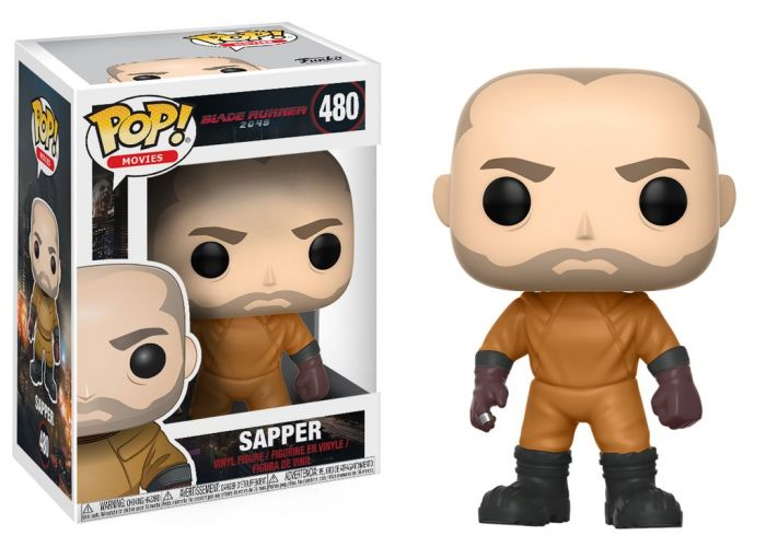 Blade Runner 2049 - Sapper