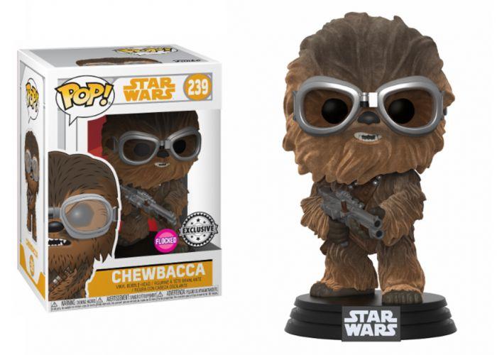 Gwiezdne Wojny: Han Solo - Chewbacca 2