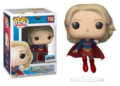 Supergirl - Supergirl